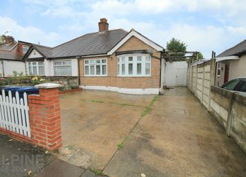 2 bed semi-detached house for sale in Manor Avenue, Northolt UB5