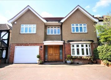 Cockfosters Road, Hadley Wood, Herts EN4. 6 bed property for sale