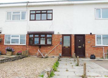 Thumbnail 2 bed property to rent in Uplands Crescent, Llandough, Penarth