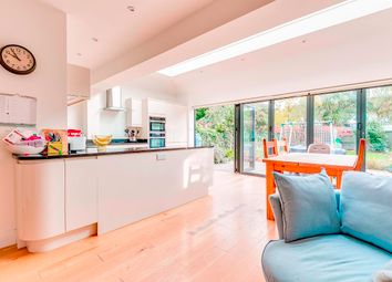 4 bed semi-detached house for sale in Rothesay Avenue, Richmond TW10