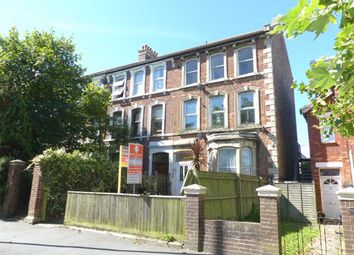 Thumbnail 2 bed flat for sale in Dorchester Road, Weymouth, Dorset
