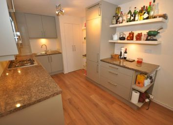 Thumbnail 2 bed flat for sale in Burr Close, London