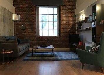 Thumbnail 2 bedroom flat to rent in Sorting Office, 7 Mirabel Street, Manchester