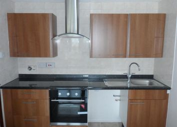Thumbnail 1 bed flat to rent in Potter Close, London