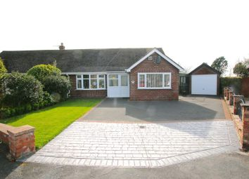 Thumbnail 2 bed semi-detached house for sale in Fensway, Hutton, Preston