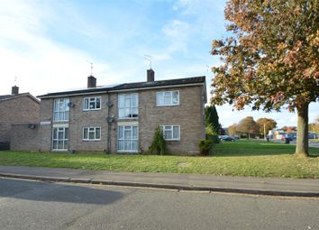 Thumbnail 1 bed flat for sale in Wollaston Road, Ravensthorpe, Peterborough