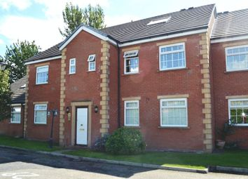Thumbnail 3 bed flat for sale in Deyes Court, Eastway, Liverpool