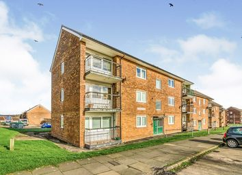 Thumbnail 2 bed flat for sale in Wingfield Road, Rotherham, South Yorkshire
