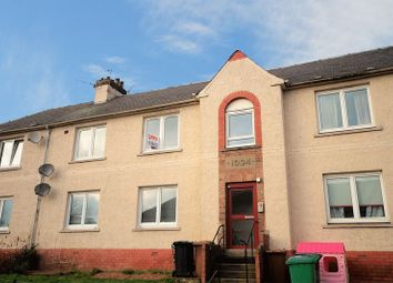 Thumbnail 2 bed flat for sale in Bank Place, Leslie, Glenrothes