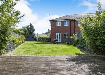 Thumbnail 2 bed end terrace house to rent in Gilligans Way, Faringdon
