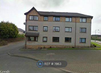Thumbnail 2 bed flat to rent in Bainsford, Falkirk