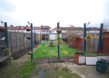Thumbnail 3 bed end terrace house for sale in Rowley Close, Wembley, Middlesex