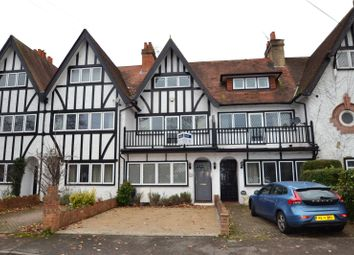 Thumbnail 4 bed terraced house for sale in Ellington Road, Taplow, Maidenhead, Berkshire