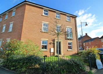 Thumbnail 5 bed semi-detached house for sale in Isambard Way, Redhouse, Swindon