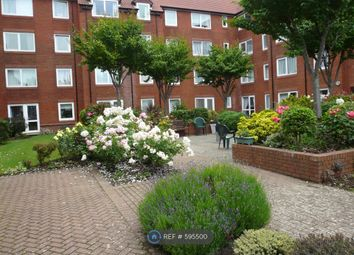 Thumbnail 1 bed flat to rent in Homefort House, Gosport