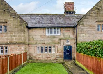 Thumbnail 2 bed terraced house for sale in Stone Houses, Kingsley Road, Crowton, Northwich