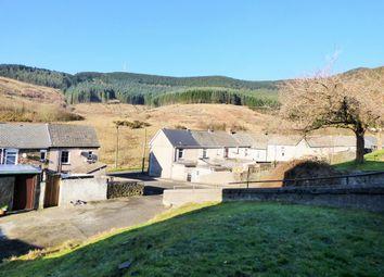 Thumbnail Land for sale in Blaengarw Road, Blaengarw