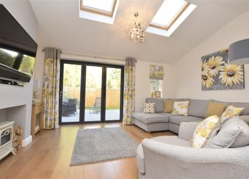 Thumbnail 3 bed detached house for sale in Gabriel Close, Warmley