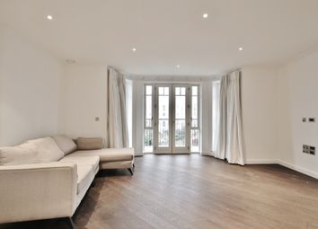 Higham House West, Carnwath Road, Fulham SW6. 2 bed flat to rent