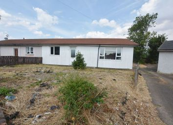 Thumbnail 3 bed detached bungalow for sale in Derwent Road, Scunthorpe