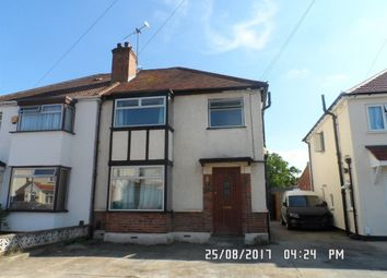 Thumbnail 3 bed property to rent in Pool Lane, Slough