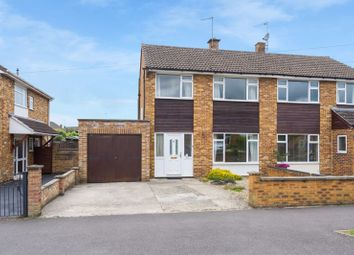 Thumbnail 3 bed property for sale in Longfields, Bicester