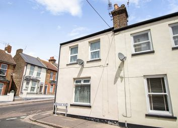 Thumbnail 2 bed terraced house for sale in Dane Road, Ramsgate, Kent