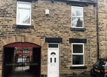 Thumbnail 3 bed terraced house to rent in Beech Street, Barnsley
