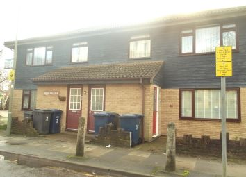 2 bed maisonette to rent in Bittacy Road, Mill Hill East NW7