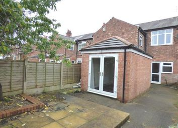 4 bed terraced house for sale in Lulworth Avenue, Ashton, Preston, Lancashire PR2