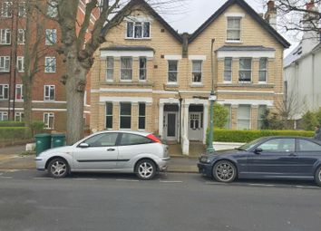 Thumbnail Studio to rent in Rutland Gardens, Hove
