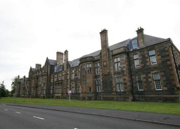 Thumbnail 1 bedroom flat to rent in Parklands View, Glasgow