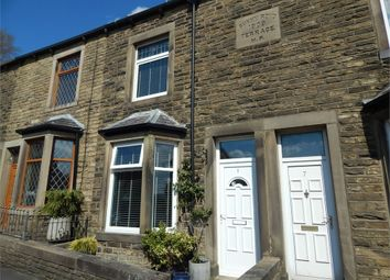 Thumbnail 3 bed terraced house for sale in Cotton Tree Lane, Colne, Lancashire