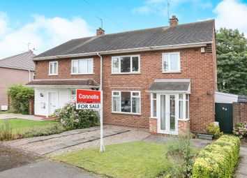 Thumbnail 3 bedroom semi-detached house for sale in Renton Road, Oxley, Wolverhampton