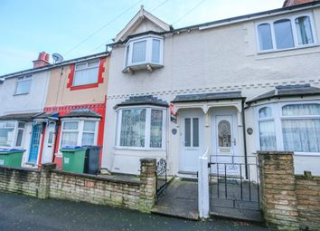 Thumbnail 2 bed terraced house to rent in Dunsford Road, Smethwick, West Midlands
