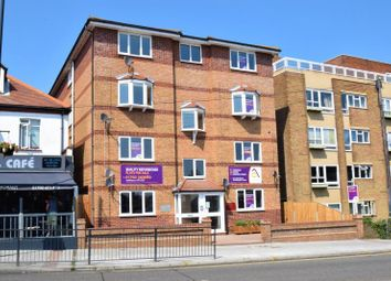 Thumbnail 2 bed property for sale in Sovereign Court, 1217 London Road, Leigh On Sea, Essex