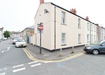 Thumbnail 4 bed end terrace house for sale in South Market Street, Newport