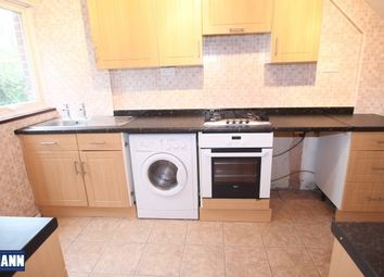 Thumbnail 3 bed end terrace house to rent in Hart Dyke Road, Swanley, Kent