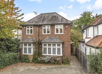 5 bed detached house for sale in Petersham Road, Richmond TW10