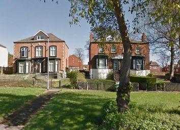 Thumbnail 1 bedroom flat to rent in Louis Street, Leeds