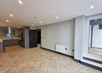 Thumbnail 1 bed flat for sale in The Moorwell, Windsor Road, Penarth