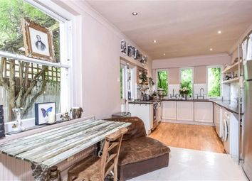 Thumbnail 4 bedroom terraced house for sale in Dudley Road, Queens Park