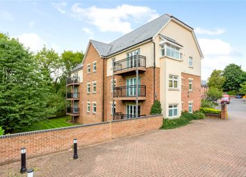 Thumbnail 2 bed flat for sale in Sandhills Court, Sandhills Lane, Virginia Water, Surrey
