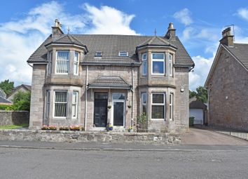 Thumbnail 3 bed semi-detached house for sale in 3 Alexander Street, Dumbarton