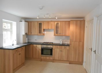 Thumbnail 2 bed mews house to rent in Loveridge Mews, Newark