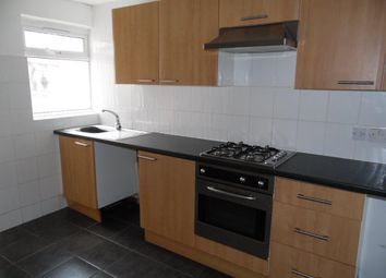 Thumbnail 1 bedroom terraced house to rent in Elm Street, Troedyrhiw, Merthyr Tydfil