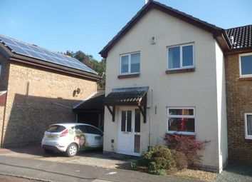 Thumbnail 3 bed property to rent in Parkside, Northampton