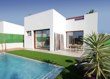 Thumbnail 3 bed villa for sale in Benijofar, Benijófar, Alicante, Valencia, Spain