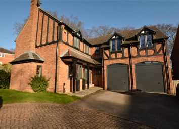 5 bed detached house for sale in Oaklands Grove, Adel, Leeds, West Yorkshire LS16