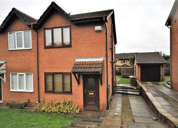 Thumbnail 2 bedroom semi-detached house for sale in Haven Rise, Cookridge, Leeds
